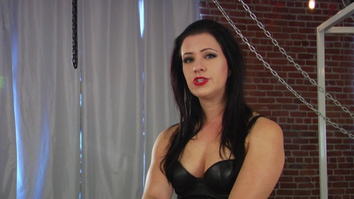 Streaming porn video still #2 from Tips From A Dominatrix