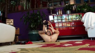 Streaming porn video still #6 from Violation Of Odette Delacroix