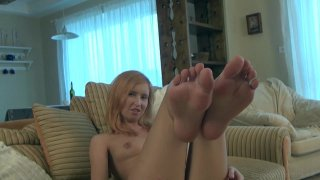 Streaming porn video still #8 from Pussies, Tits, and Feet Oh My