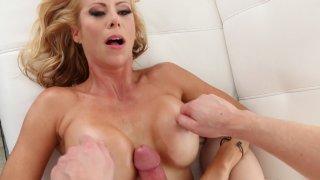 Streaming porn video still #5 from Massive Boobs Vol. 2
