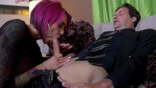 Streaming porn video still #3 from Cock Loving MILFs