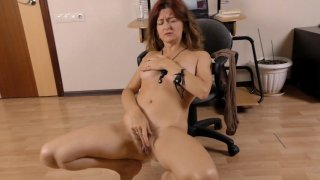 Streaming porn video still #8 from Full Bush Amateurs 6