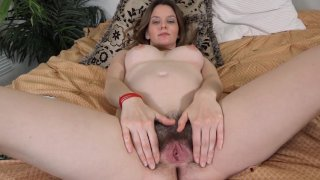 Streaming porn video still #4 from Full Bush Amateurs 6