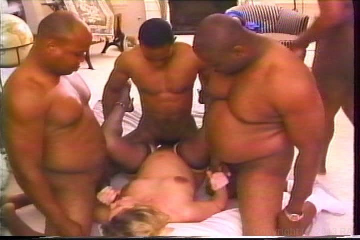 Gang bang and cumfart for lara page 2