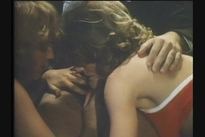John holmes ric lutze sharon thorpe in classic xxx scene