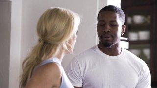 Streaming porn video still #1 from Interracial Family Needs Vol. 2