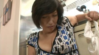 Streaming porn video still #7 from My 38yr Old Stepmom Likes To Fuck Me