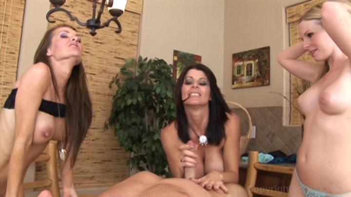Cougar sex club video 2