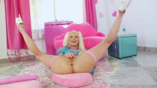 Streaming porn video still #4 from Anal Acrobats #7