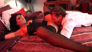 Streaming porn video still #2 from Brunette Heaven