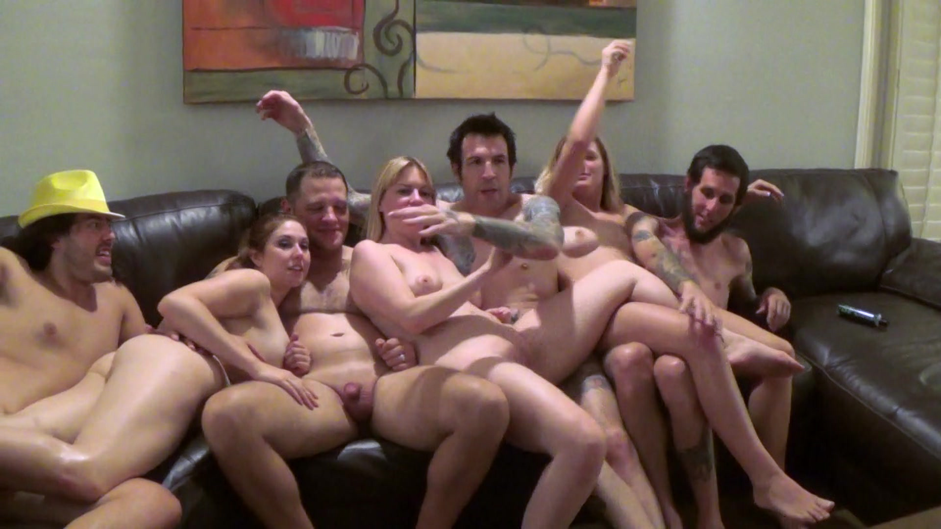 Real swingers porn videos-6459