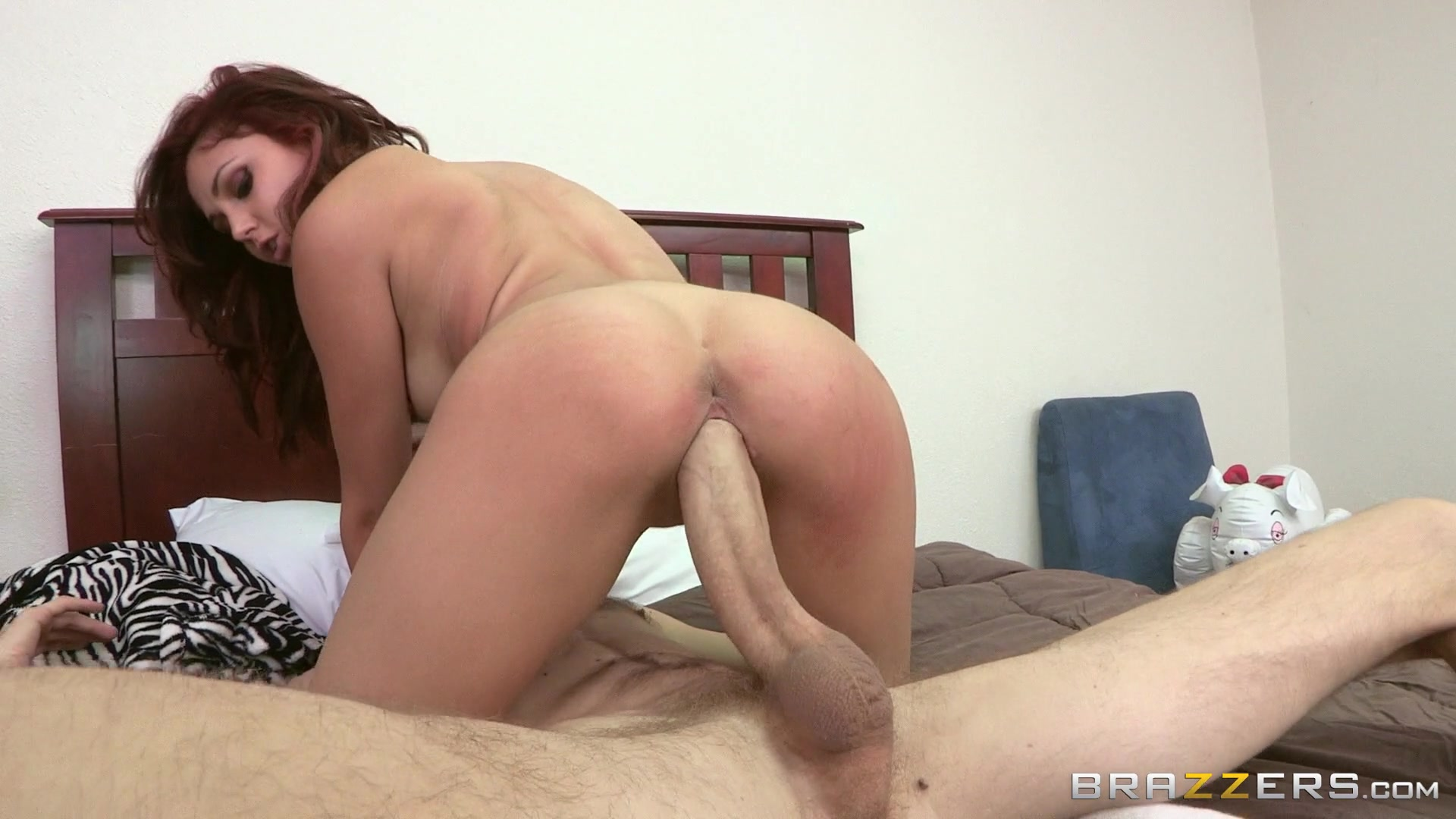 Alina li gives hung daddy footsie sex and gets sticky toes 3