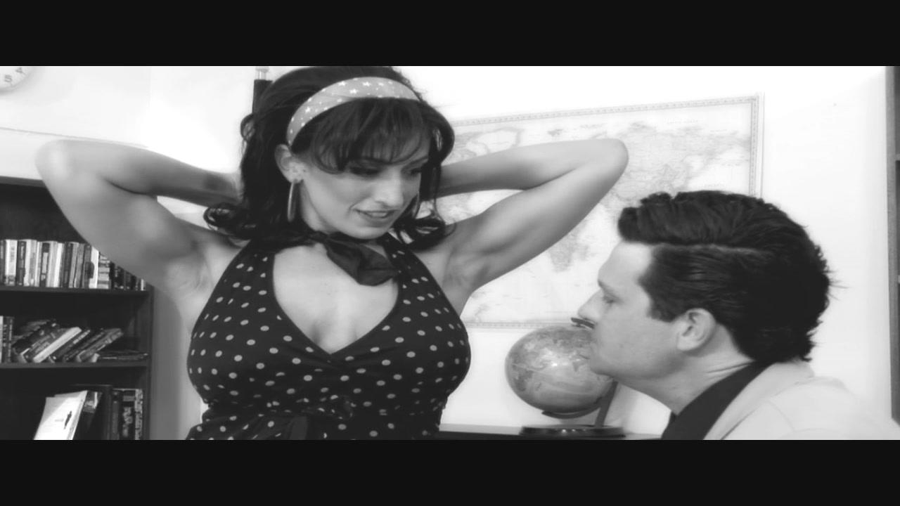 I love lucy sex parody