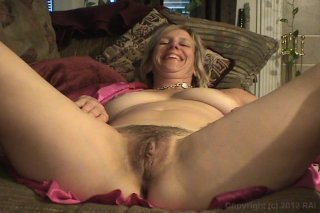 Streaming porn video still #5 from ATK Natural & Hairy 4