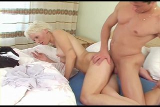 Streaming porn video still #8 from ATK Natural & Hairy 4