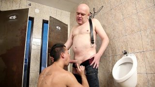 Streaming porn video still #4 from Dirty Old Gay Guys