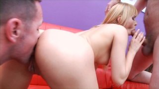 Streaming porn video still #3 from Filthy Anal Cuties