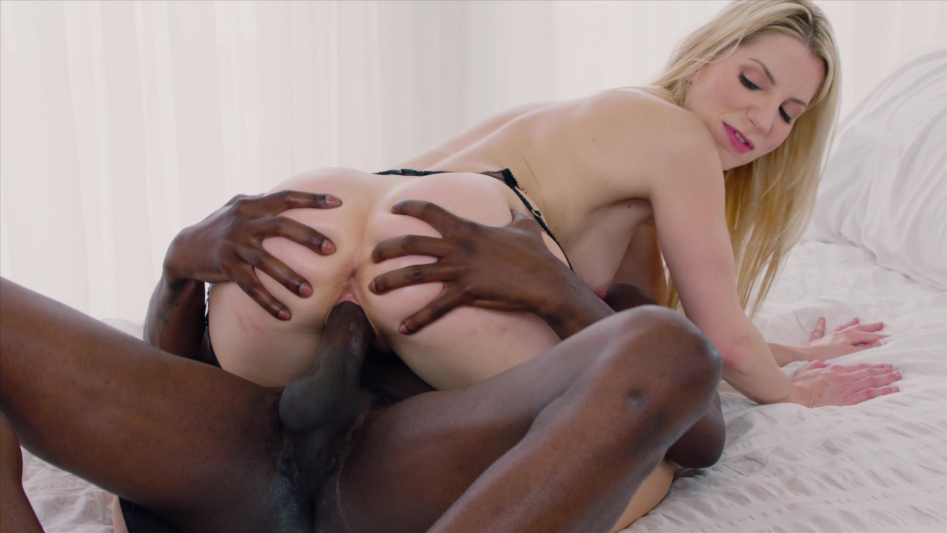 Best Interracial Porn Clips
