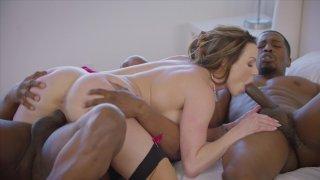 Streaming porn video still #6 from Interracial & Milf Vol. 2