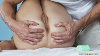 Streaming porn video still #4 from Dirty Masseur #6