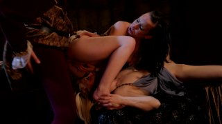 Streaming porn video still #9 from Snow White XXX: An Axel Braun Parody