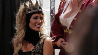 Streaming porn video still #1 from Snow White XXX: An Axel Braun Parody