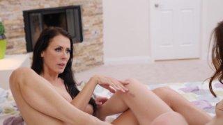Streaming porn video still #19 from Lesbian Legal Part 13