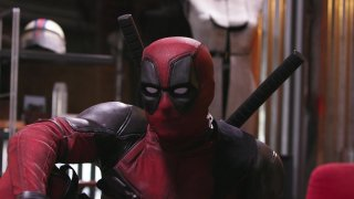 Streaming porn video still #1 from Deadpool XXX: An Axel Braun Parody