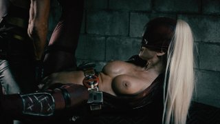 Streaming porn video still #3 from Deadpool XXX: An Axel Braun Parody