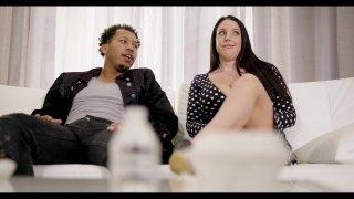 Streaming porn video still #1 from Busty Interracial Vol. 4
