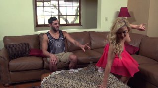 Streaming porn video still #3 from Somebody's Mother 4: Seductions By Cherie DeVille