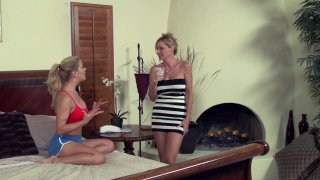 Streaming porn video still #2 from Somebody's Mother 4: Seductions By Cherie DeVille