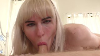 Streaming porn video still #3 from Transsexual Addiction 3