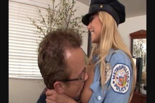 Streaming porn video still #1 from Women In Uniform