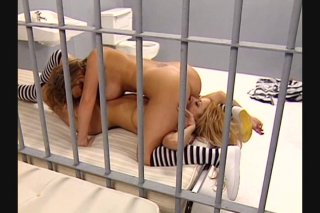 Streaming porn video still #6 from Women In Uniform