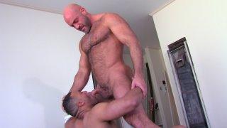 Streaming porn video still #5 from Heavy Load