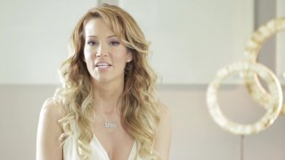 Streaming porn video still #9 from Jessica Drake's Guide To Wicked Sex: Satisfy Her Like A Legend