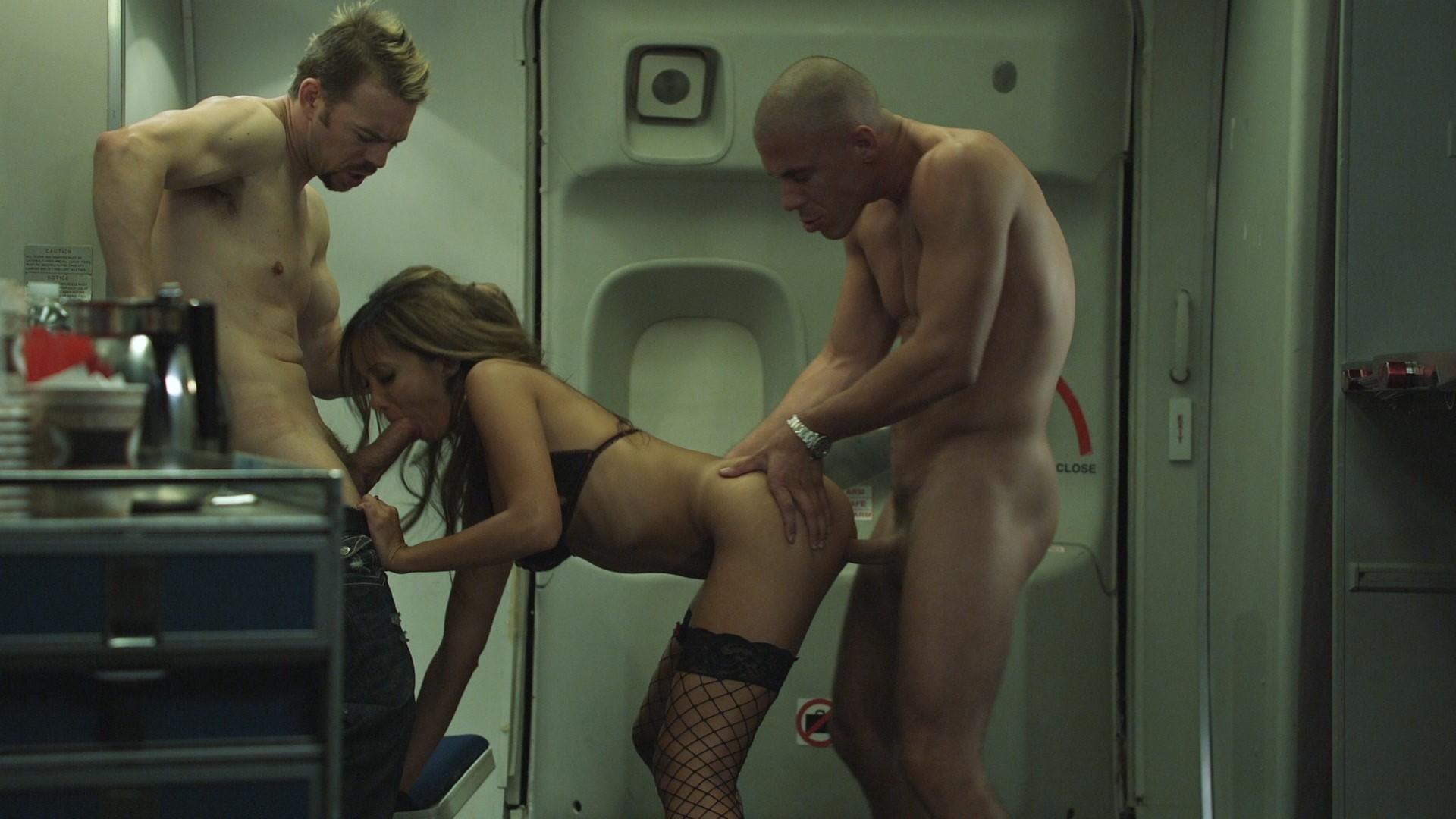 Fly Girls Porn Full Movie