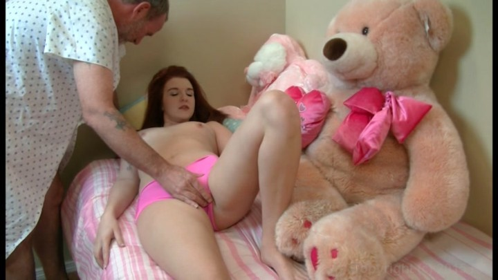 hairy mature solo orgasm video