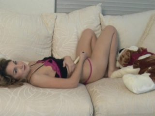 Streaming porn video still #2 from ATK Petite Amateurs Vol. 7