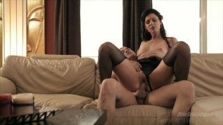 Streaming porn video still #8 from Temptation Of Eve, The