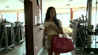 Streaming porn video still #1 from Anal Fitness Club