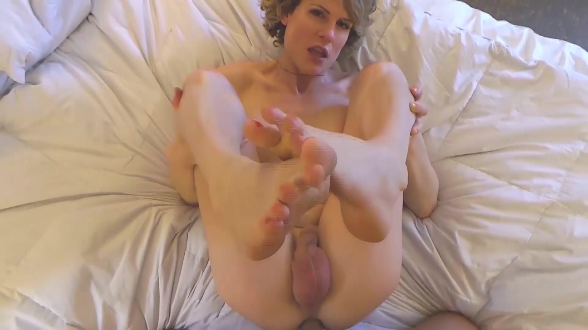 pov Watch transsexual