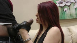 Streaming porn video still #17 from Another 39... Femdom Cumshots!!!