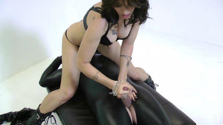 Bondage porn lesbian movies