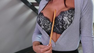 Streaming porn video still #1 from Beautifully Stacked 4