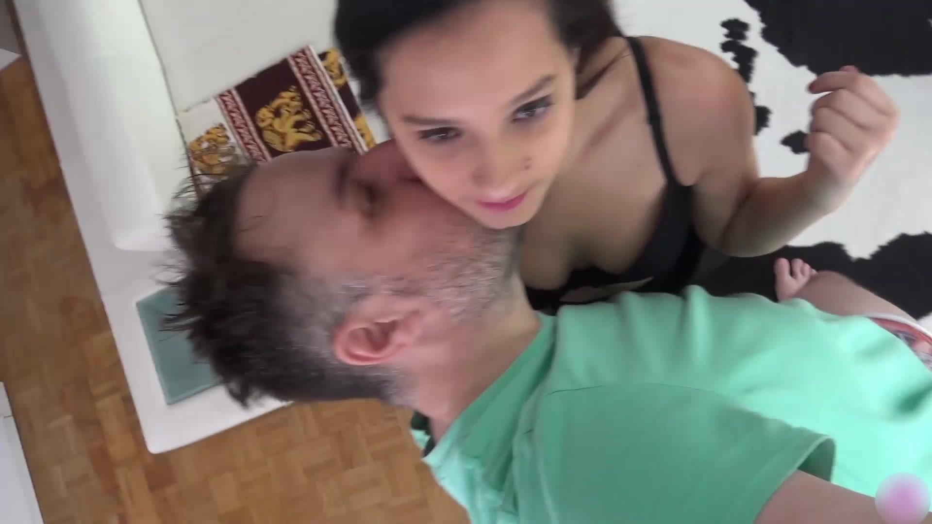 Naked busty french girl fucking black dick lesbain