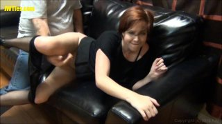 Streaming porn video still #9 from Taboo Creampies 2