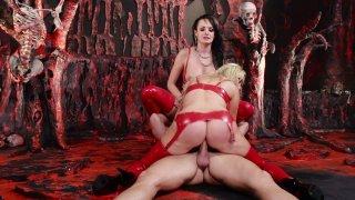 Streaming porn video still #8 from Dirty Masseur #8