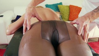 Streaming porn video still #3 from Dirty Masseur #8